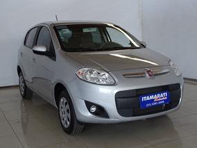 Fiat Palio 1.4 Attractive Flex (0966)