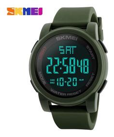 Relógio Masculino Skmei Digital A Prova D