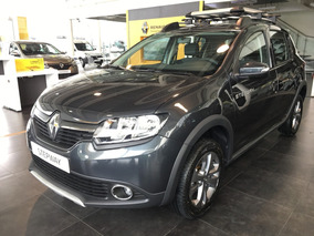 Renault Sandero Stepway Intense At 1600cc 16v Fe