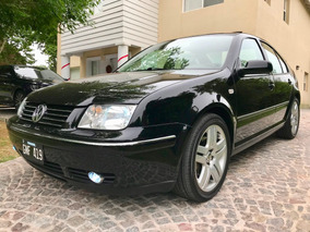 Volkswagen Bora 1.8 T Highline Cuero - Manual - Año 2007