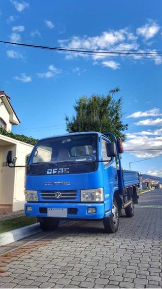 Camión Dong Feng Como Nuevo