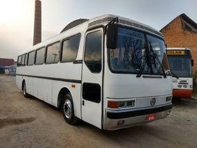 O 371 R Mercedes Bens Rodoviário / Br Bus