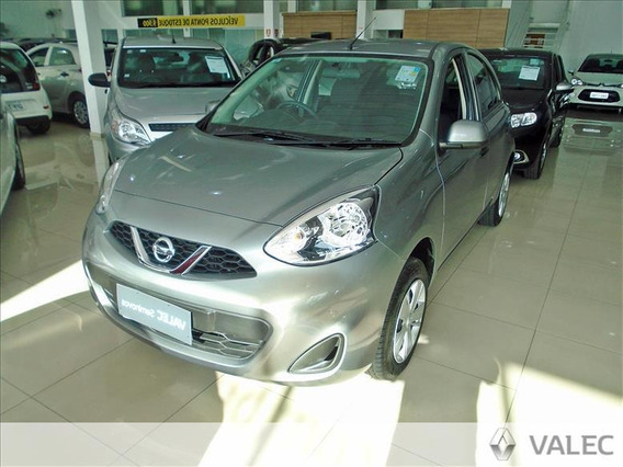Nissan March 1.0 March 12v Manual