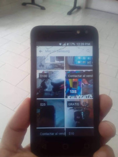 Celular Alcatel U3 4049g