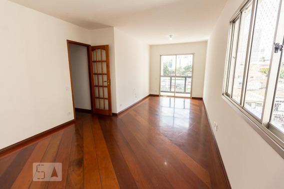 Apartamento Para Aluguel - Perdizes, 3 Quartos, 103 - 893036280