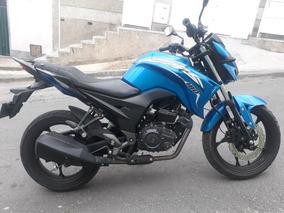 Crr 180 Azul-7600 Km-modelo 2016