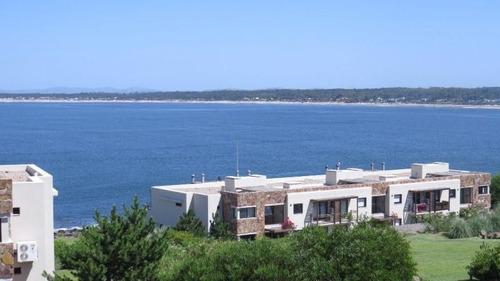 Apto 2 Dormitorios En Lomo De La Ballena, Punta Ballena