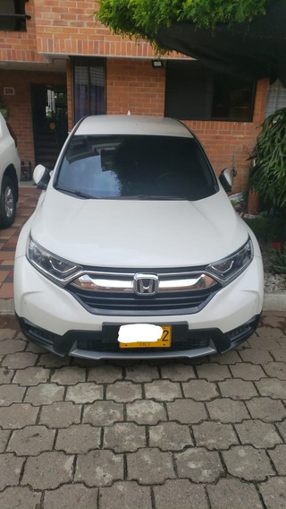 Honda Cr-v 2018 City Plus 2.4