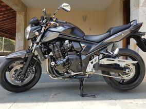 Suzuki Bandit 1250 N