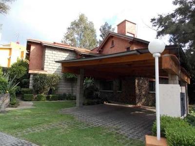 Excelente Casa En Renta