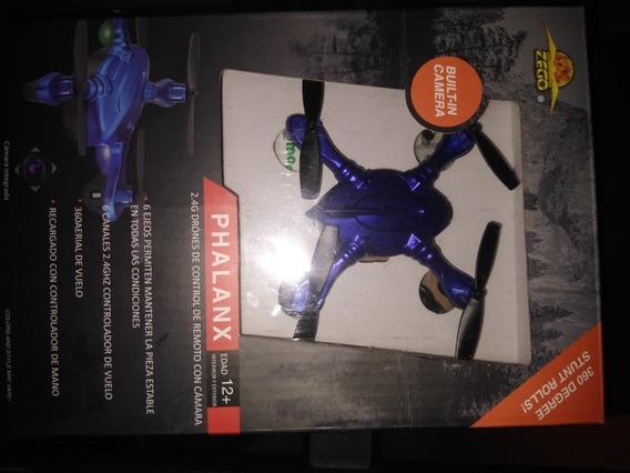 Dron Modelo 66091 Phalanx