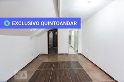 Casa Com 1 Dormitório - Id: 892929502 - 229502