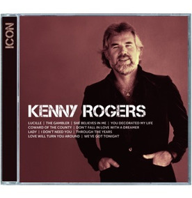 Kenny Rogers (cd)