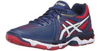 Asics Gel-netburner - Zapatillas De Voleibol Para Mujer