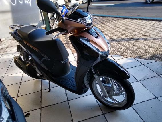 Honda Sh150 Dlx