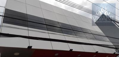 Sala Para Alugar, 13 M² Por R$ 1.000/mês - Centro - Suzano/sp - Sa0062
