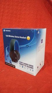 Audifonos Ps4 Inalambricos