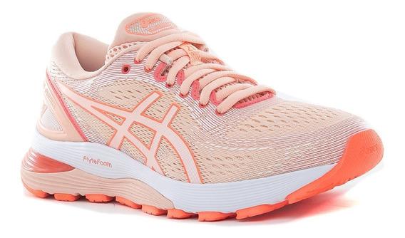 Zapatillas Gel-nimbus 21 Pink Asics Sport 78 Tienda Oficial