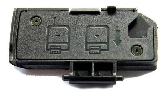 Bateria Tampa Da Câmera Da Porta Para Canon Eos 450d 500d 10