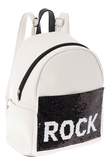 Bolsas Mochilas Backpack Dama Jennyfer Envío Gratis 8899