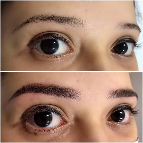 Especialização De Micropigmentação