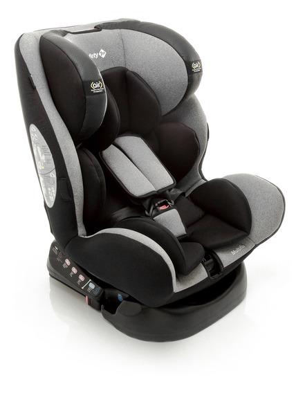 Cadeira Cadeirinha De Carro Safety 1st Multifix Reclinável