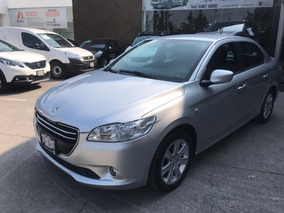 Peugeot 301 1.6 Allure Hdi Diesel Mt 2017 Crédito