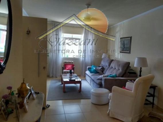 Casa Para Venda Em Bragança Paulista, Centro, 3 Dormitórios, 1 Suíte, 2 Banheiros, 1 Vaga - G0724
