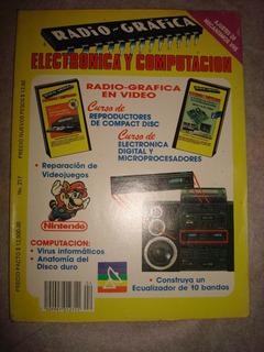 Electronica Y Computacion