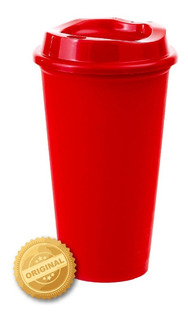 Vasos Reusables Para Cafe Tipo Starbucks (30 Pzas)