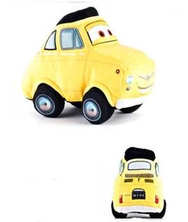 Cars 3 Luigi Peluche 25cm 26922