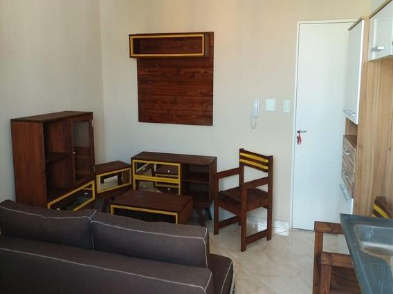 Apartamento Bras Sao Paulo Sp Brasil - 3050
