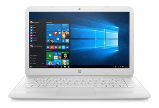Hp Stream 14-ax022la Intel 4gb Ram 32gb Ssd 14 Win 10