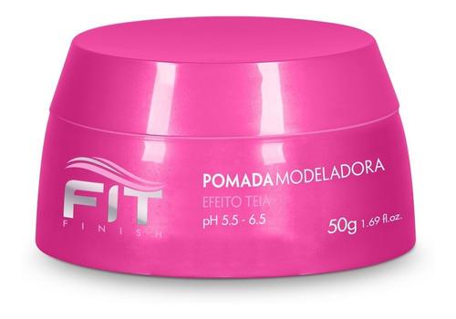 Pomada Modeladora Efeito Teia - Fit Cosmetics