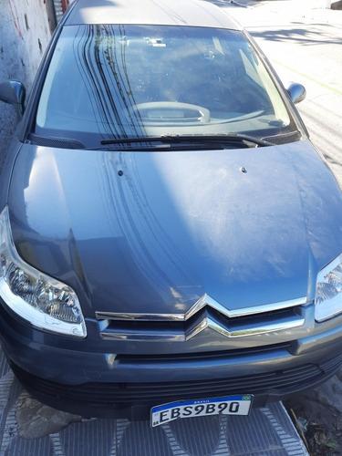 Imagem 1 de 6 de Citroën C4 Pallas 2009 2.0 Glx Flex Aut. 4p