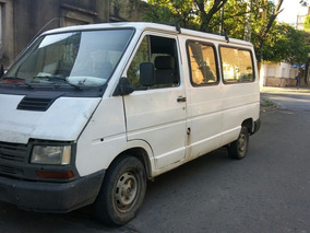 Renault Trafic 2.2 T 310 1993