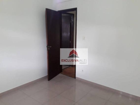 Apartamento À Venda, 50 M² Por R$ 190.000,00 - Jardim Das Indústrias - São José Dos Campos/sp - Ap1818
