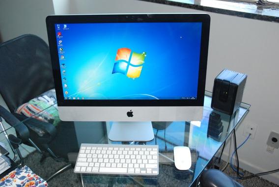 iMac 21,5 I5 2011 4gigas 500hd