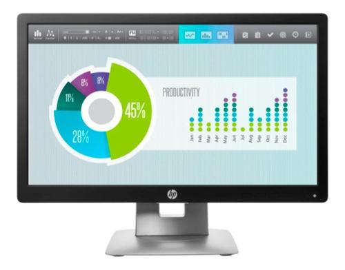 Monitor Led Hp 20 E202 Hd+ Hdmi 240v Garantia Oficial Pc