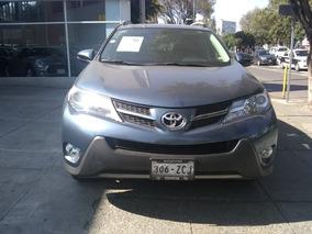 Toyota Rav4 2.5 Limited Platinum Aut. 2013