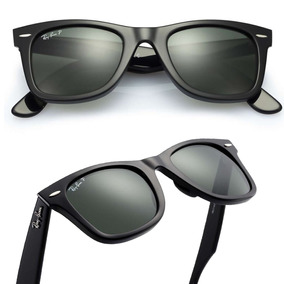 c77eb32ae0 Lentes Rb2140 Wayfarer Talla 50-54mm Polarized Made In Italy