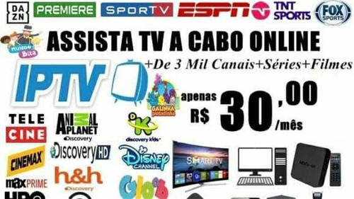 Tv A Cabo Online