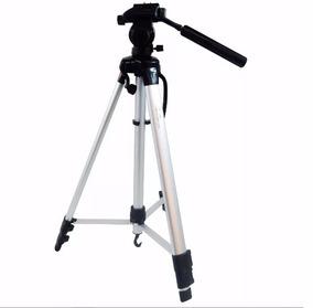 Tripé Telescópico Profissional Stc-360 - Até 1,65mts + Bolsa