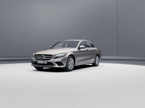 Imagen 1 de 13 de Mercedes Benz Clase C 200 1.6 C180 Avantgarde At Sedan Caba