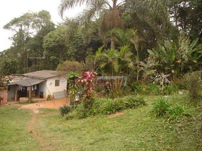 Terreno Residencial À Venda, Jardim Arujá, Arujá. - Te0246