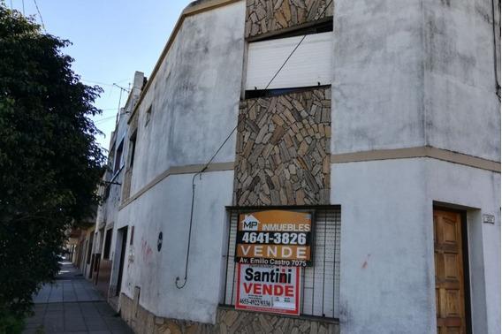 Duplex En Venta En Lomas Del Mirador