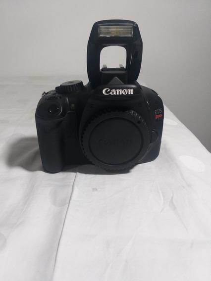 Camera Canon T2i Corpo