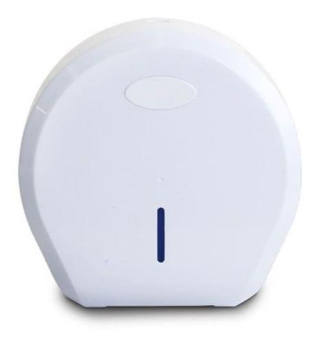 Imagem 1 de 3 de Dispenser Suporte Porta Papel Higienico Rolao 200/500 Metros