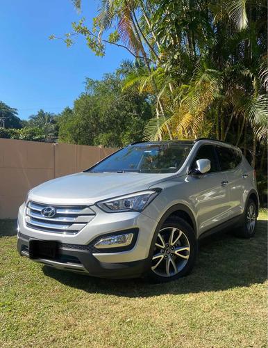 Hyundai Santa Fe 2014 3.3 5l 4wd Aut. 5p