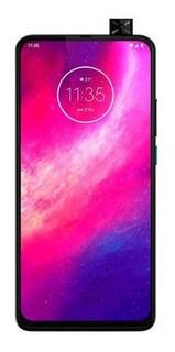 Qualcomm Snapdragon Celular Motorola One Hyper 128gb A Tk292
